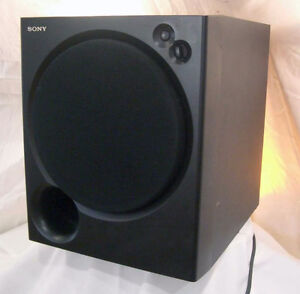 Looking for Sony SA-WMSP75 or SA-WMSP85 Subwoofer