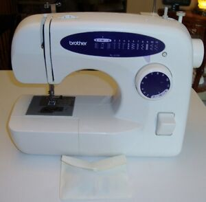 Brother XL2230 Sewing Marchine
