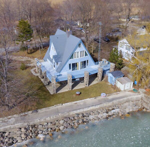 1283 HERITAGE - WATERFRONT - KINGSVILLE REAL ESTATE