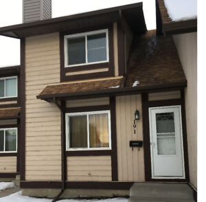 3 Bedroom Townhouse in Temple