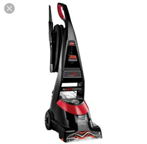 Need help with a carpet cleaner