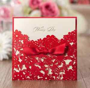 30 Wedding invitations St. John's Newfoundland image 1