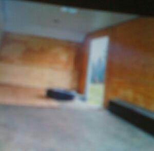 Mirage Toy Hauler Trailer, Great Buy, Burns Lake Area Prince George British Columbia image 5