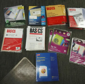 Brand New Office Supplies - Office move clearance