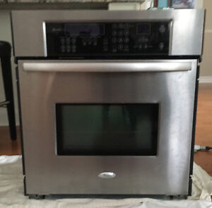 Whirlpool Gold Convection Oven