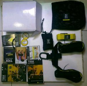 Trx basic suspension kit