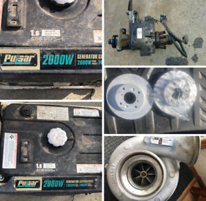 Parts sell or trade