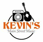 Kevin's Main Street Music