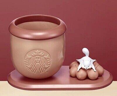 Starbucks Korea 2021 Autumn MD Autumn Acorn Orgizer