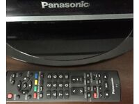 Panasonic Tv 32 inches