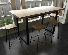 BESPOKE BENCH/KITCHEN ISLAND COLLECTION FROM $700 Brighton Bayside Area Preview