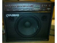 150 Watt Carlsbro Keyboard Amplifier