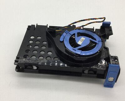 Dell Optiplex 740 745 755 760 SFF Hard Drive Caddy / Tray With Fan. NH645