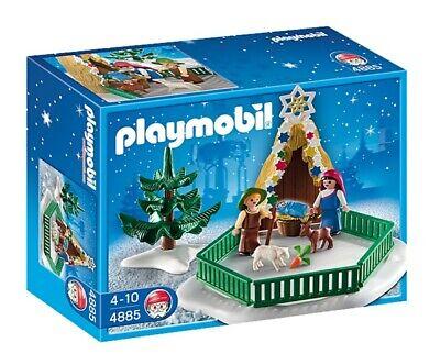 PLAYMOBIL. Accesorios. Custom. Belen. Navidad. Nacimiento Infantil. CAJA NUEVA