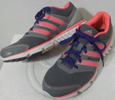 1f881d6faa3c Adidas Climawarm Falcon Pdx Women s Running Shoes. Size 8.5