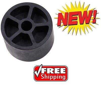 """Zone Offroad 2196 - Body Lift Kit Blocks 1-1/4"""" Tall x 2"""" Wide Ships For FREE"""