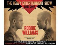 1x Robbie Williams Standing Ticket Murrayfield 9th June