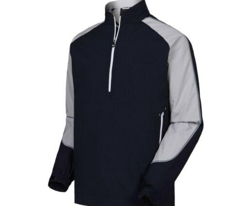 FootJoy FJ Mens Sport Windshirt  - Navy #32610
