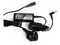 Replacement Laptop Charger For Toshiba PA5177U-1ACA ADP-45YD PA-1450-59 + Cable