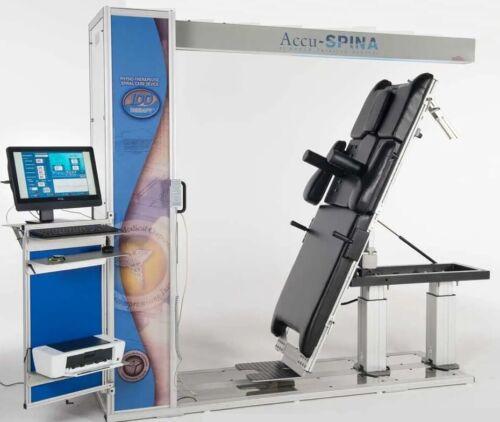 IDD therapy ACCU SPINA DECOMPRESSION MACHINE