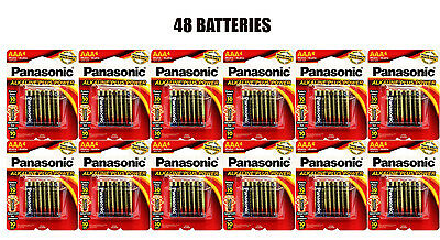 panasonic aaa batteries for sale  Shipping to India