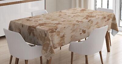 �ste Marpat Camo Motiv In- und Outdoor Bereich (Camo Tisch Decken)