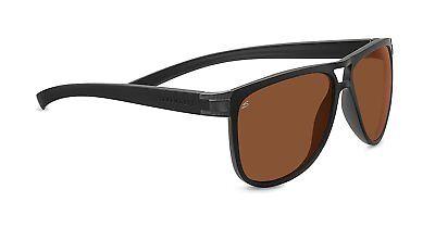 Serengeti Verdi 7937 Herren Polarisiert Photochrom Sonnenbrille aus in Italy Neu