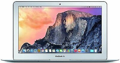 Apple MacBook Air MJVM2LL/A 11.6-Inch Laptop128 GB