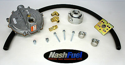 Low Psi Propane Natural Gas Generator Conversion Onan 4.0bfa 6.5nh-3cr 4.0 Bfa