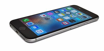 Apple iPhone 6S 32GB Space Gray AT&T Smartphone No SIM