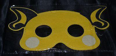 een Masken Kostüme Jungen Kinder Mädchen Pokemon Trainer (Mädchen Pokemon Kostüme)