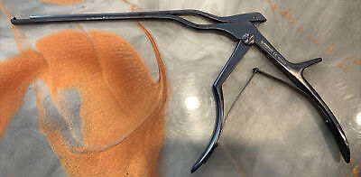 Medtronic Sofamor Danek Surgical Kerrison Rongeur Bayonet Shape 9560609