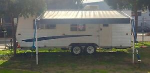 22ft 2006 Coachman Spirit Roxburgh Park Hume Area Preview