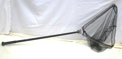 Brodin replacement sylicone net mesh bag for Phantom landing fish dip net