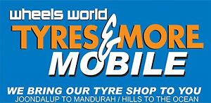 Yokohama Tyres-With Free Mobile Fitting & Balancing Perth Region Preview