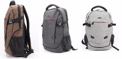 39.6cm Laptop Rucksack Tasche Koffer Rucksack für Asus , Lenovo, hp, Dell, Sony