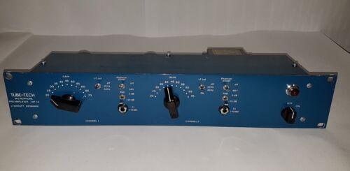 Tube-Tech MP-1A MIC Preamp and DI Tube Mic Pre Amp