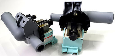 BENDIX FRONT LOADER WASHING MACHINE MAGNETIC DRAIN PUMP 120515 BEN002 for sale  Shipping to Nigeria