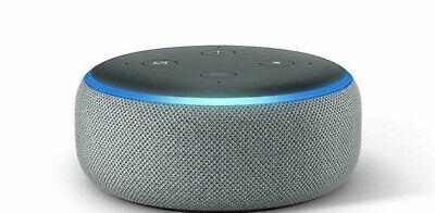 Amazon Echo Dot 3rd Generation w/ Alexa Voice Media Device - BRAND NEW