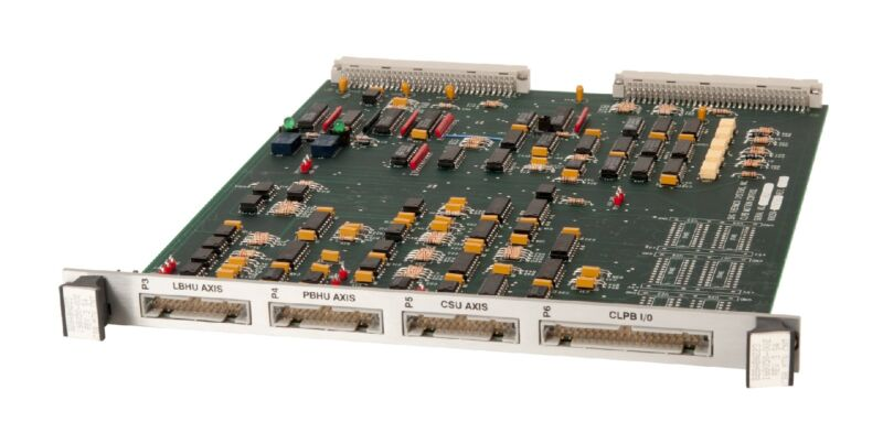 Aviza Technology PCB, CLPB, Motion CNTL-APL 168050-002