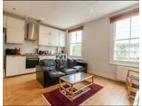Two Bedroom Flat Brixton