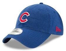 Chicago Cubs New Era MLB 9Twenty Primary Core Classic Adjustable Hat OSFM
