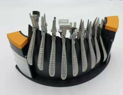 New Fiber Glass Repair Kit Optician Optical Tools Kit Eyeglasses Repair