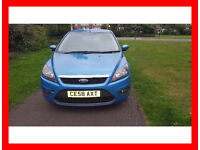 2008 Ford Focus 1.6 Zetec 5dr --- Manual --- Part Exchange Welcome --- Drives Good