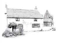 WANTED 2-3 bedroom house/bungalow in Waveney/south norfolk area