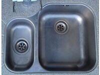 Inset Kitchen Sinks