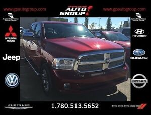 2014 Ram 1500 LIMITED||LOW KMS|POWER