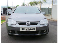 Volkswagen Golf 1.6 FSI Match 5dr - 2 Owners, Great driving car!!!