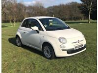 Fiat 500 1.2L Great condition, Excellent daily driver.