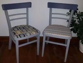 Retro / Vintage Chairs £35 each